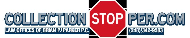Brian P. Parker PC