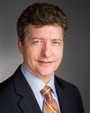 Attorney Brian Parker